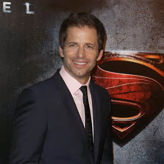 """Zack Snyder nos pide a través de Twitter que opinemos acerca de quién ganará la batalla en """"Batman v Superman: El Amanecer de la Justicia"""""""