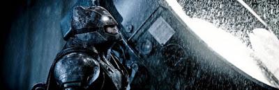 El diseñador de vestuario de 'Batman V Superman' recuerda el momento en que Ben Affleck se probó el traje de Batman por primera vez