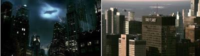 Revelados los mapas de Metrópolis y Gotham en 'Batman V Superman: El Amanecer de la Justicia'