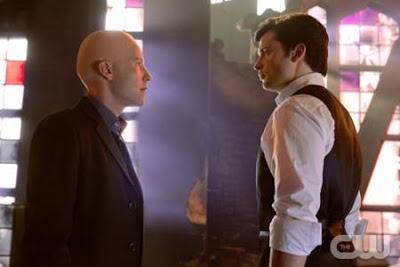 Tom Welling y Michael Rosenbaum (Clark Kent y Lex Luthor) se reencuentran 5 años después del final de 'Smallville'