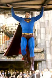 "REFLEXIONES DE BRYAN SINGER A PROPÓSITO DE ""SUPERMAN RETURNS"""