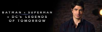 El casting de 'DC's Legends of Tomorrow' opinan sobre quién ganará en 'Batman V Superman: El Amanecer de la Justicia'