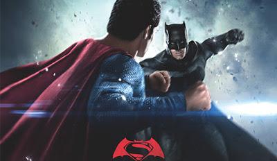 Huevos de Pascua y referencias de 'Batman V Superman: El Amanecer de la Justicia'
