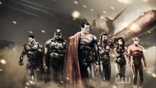 Warner Bros. confirma a Zack Snyder como director de 'Justice League'