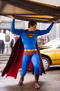 "BRANDON ROUTH HABLA DE ""SUPERMAN RETURNS"" UNA DÉCADA DESPUÉS"