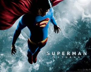 "TRÁILER HONESTO DE ""SUPERMAN RETURNS"""