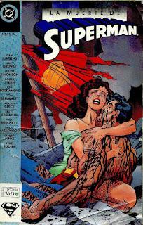 DE4THsuperheroesreveladosblogspotcom231 pC3A1gina1 - [RETRO RESEÑAS] LA MUERTE DE SUPERMAN #1