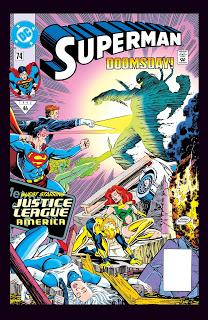 LAMUERTEDESUPERMAN CompyEdDigporSuperman24paraLCNG pC3A1gina57 - [RETRO RESEÑAS] LA MUERTE DE SUPERMAN #3