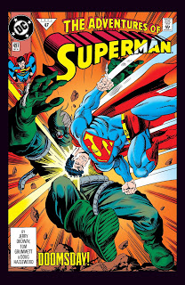 LAMUERTEDESUPERMAN CompyEdDigporSuperman24paraLCNG pC3A1gina79 - [RETRO RESEÑAS] LA MUERTE DE SUPERMAN #4