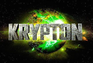"LUZ VERDE A ""KRYPTON"""