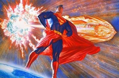 MUNDO SUPERMAN: SEIS AÑOS ONLINE