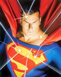 HOY SE CELEBRA EL SUPERMAN DAY