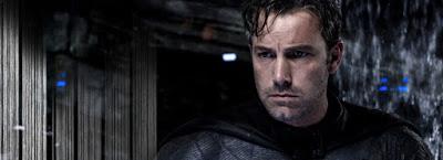 Frank Miller opina sobre el Batman de Ben Affleck en 'Batman V Superman: El Amanecer de la Justicia'