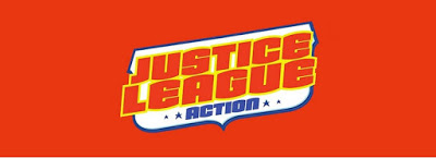 JusticeLeagueAction - Primer vistazo a los personajes de la serie animada 'Justice League: Action'