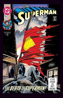 LAMUERTEDESUPERMAN CompyEdDigporSuperman24paraLCNG pC3A1gina149 - [RETRO RESEÑAS] LA MUERTE DE SUPERMAN #7 (ÚLTIMO CAPÍTULO)