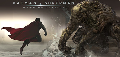 1 2 - Arte conceptal de 'Batman V Superman' realizado por Christian Scheurer'