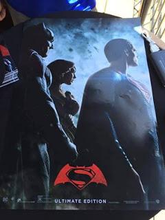 """13716130 1177259475674848 983329180772801474 n - NUEVO PÓSTER DE LA EDICIÓN ULTIMATE DE """"BATMAN v SUPERMAN"""" EN LA SDCC2016"""