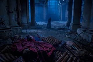 """13718721 1174848819249247 7699217620760274690 n - NUEVA IMAGEN DEL RODAJE DE """"BATMAN v SUPERMAN"""" DESDE LA CUENTA DE TWITTER DE CLAY ENOS"""