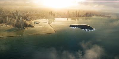 Un fan edita la batalla de Metrópolis de 'El Hombre de Acero' y Batman V Superman'