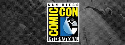 ComicCon2016 - ¡Todas las novedades de la Comic Con de San Diego 2016 en directo!