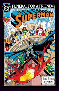 FUNERALPORUNAMIGO CompyEdDigporSuperman24paraLCNG pC3A1gina101 - [RETRO RESEÑAS] RESEÑA DE SUPERMAN: FUNERAL POR UN AMIGO #5