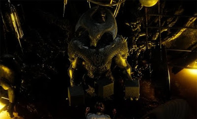"""batman v superman steppenwolf 600x363 - Nuevo diseño de Steppenwolf para la """"Liga de la Justicia"""""""