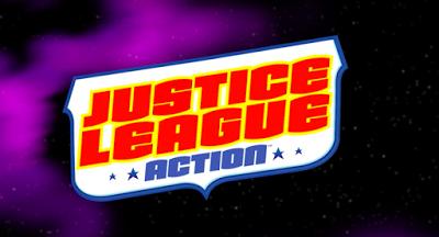 justice league action 1 860x464 - Tráiler de 'Justice League Action'