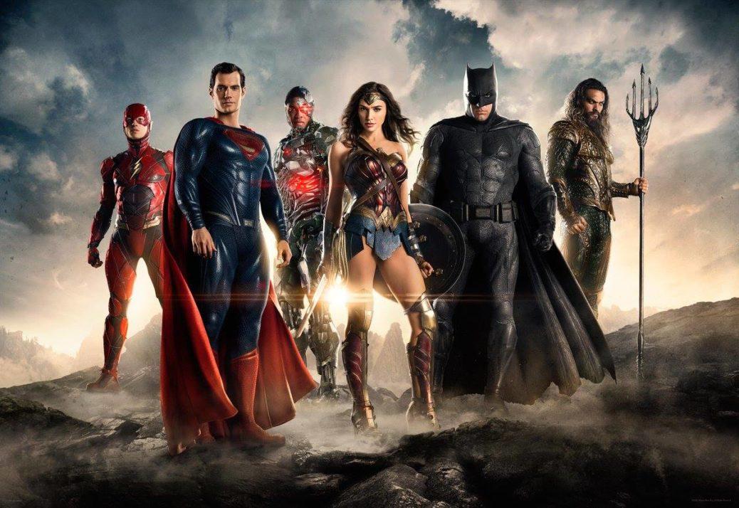 """13682397 10210103047081160 1815367808 o - Nuevo teaser de la """"Liga de la Justicia"""" de Zack Snyder"""