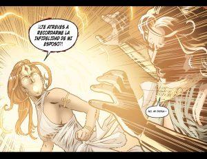 Injustice - Gods Among Us - Year Four #6 - página 14