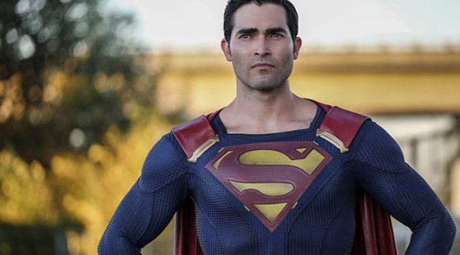 [Rumor] Una serie de televisión de Superman está supuestamente en desarrollo en The CW