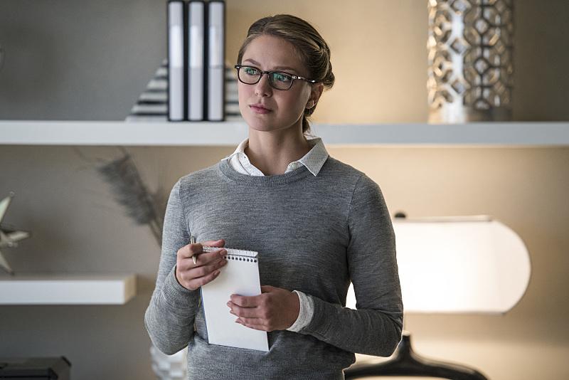 """spg203a 0073b 204708 - Melissa Benoist dirigirá un capítulo de """"Supergirl"""" en la temporada 5"""