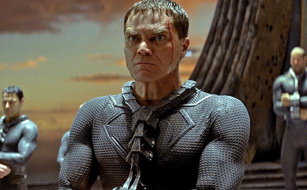 Michael Shannon - Michael Shannon aborda si volvería como Zod en la supuesta película de Supergirl