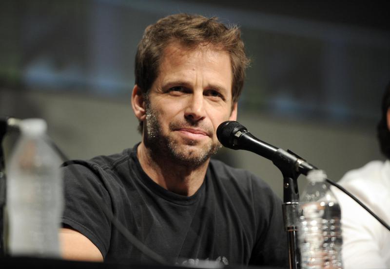 """ZackSnyder - Zack Snyder adelanta que sus planes de la 'Liga de la Justicia' habrían sido mejores que """"Flashpoint"""""""