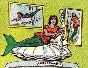 Lori Lemari 300x233 - El misterio detrás de las iniciales LL