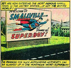 Smallville - El misterio detrás de las iniciales LL