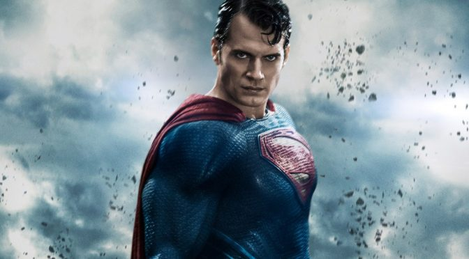 Las negociaciones del contrato de Henry Cavill frenan una nueva película de Superman