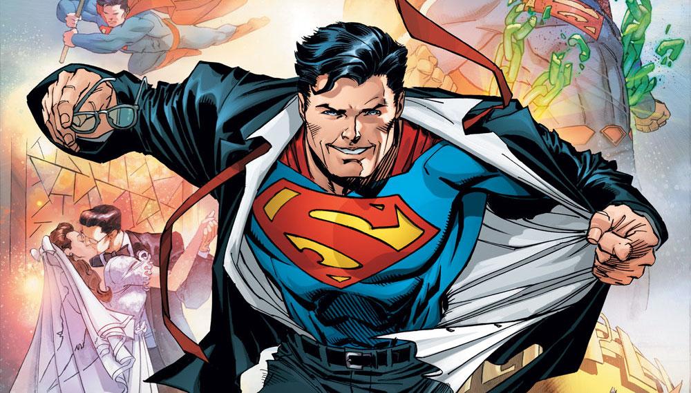 superman new costume teaser image 224719 - ¿Qué le pasa a la ropa de Clark Kent cuando se convierte en Superman?