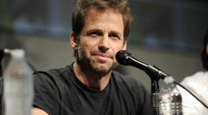 Zack Snyder trollea a Warner Bros por la duración de 'Liga de la Justicia'