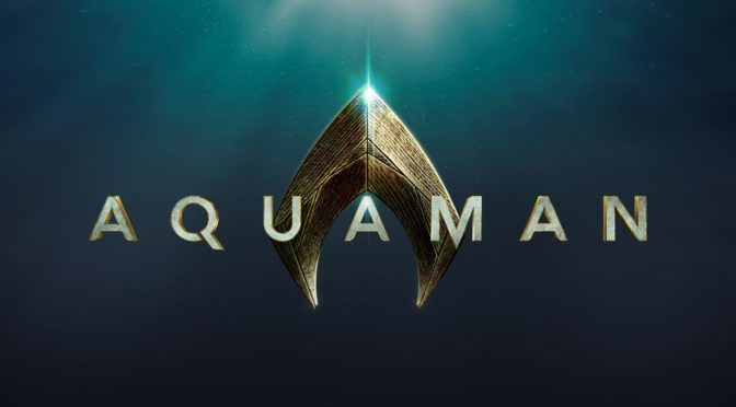 """Segundo tráiler de """"Aquaman"""""""