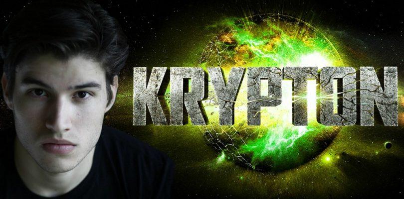 """Krypton Cameron Cuffe Cast Seg El 810x400 - Seg-El de """"Krypton"""" incluyó un sigiloso homenaje a Henry Cavill en """"Ghost in the Fire"""""""