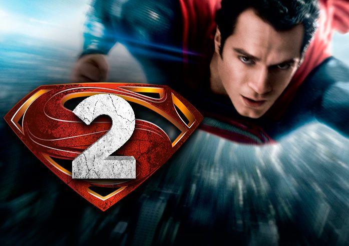 """El Hombre de Acero 2 - [RUMOR] AT&T y Warner Media estarían dando luz verde a una secuela de """"El Hombre de Acero"""" y de la """"Liga de la Justicia"""" con Zack Snyder involucrado"""
