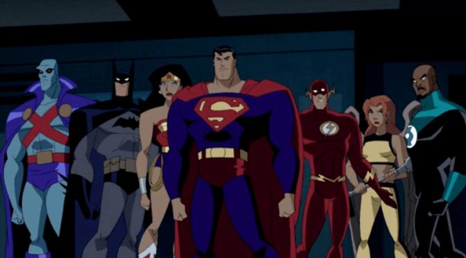 El cancelado juego de Justice League para PS2 se muestra por primera vez en movimiento