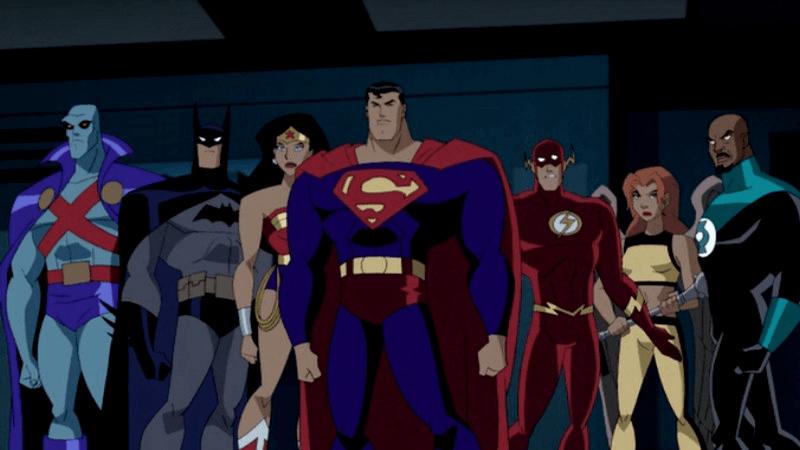 JusticeLeague - El cancelado juego de Justice League para PS2 se muestra por primera vez en movimiento