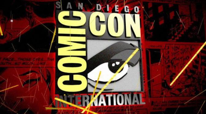 DC y Warner Bros. unirán sus fuerzas en la Comic Con de San Diego 2019