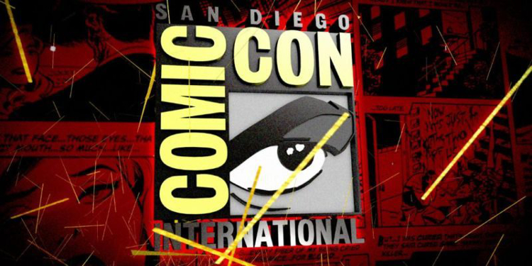 san diego comic con 2016 logo 190960 - Comic-Con 2010 de San Diego