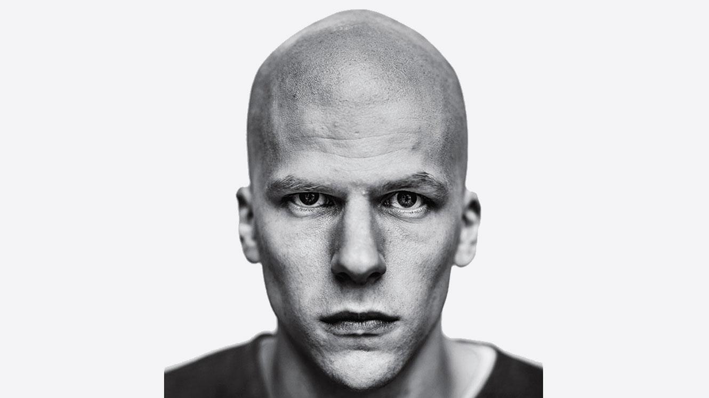 "Jesse Eisenberg Lex Luthor - Jesse Eisenberg solo tuvo 90 minutos para leer el guión de ""Batman V Superman"""