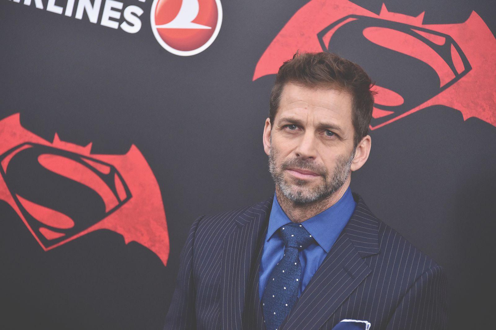 """Zack Snyder Batman v Superman - Zack Snyder anuncia el evento """"Corte del Director"""" de tres de sus películas"""