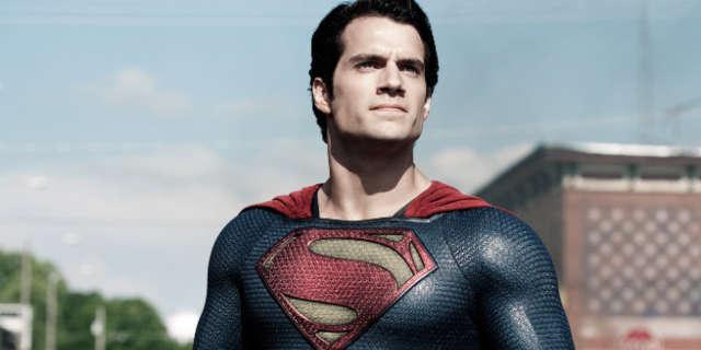 """man of steel henry cavill superman 214349 640x320 - ¿Henry Cavill adelanta que podría haber una secuela de """"El Hombre de Acero"""" en marcha?"""