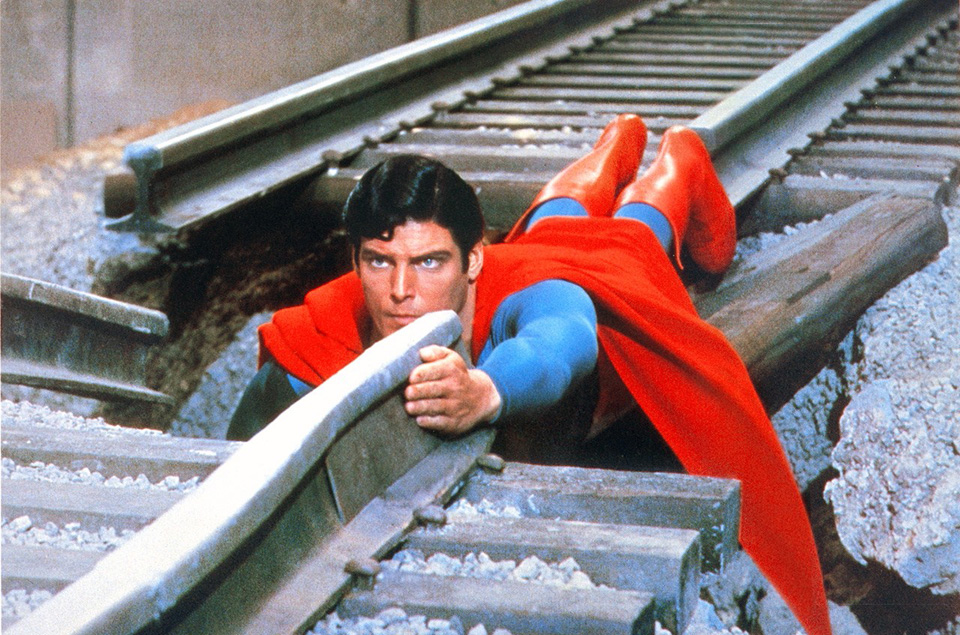 superman christopher reeve - 'Superman: La Película' regresa a los cines por su gran aniversario