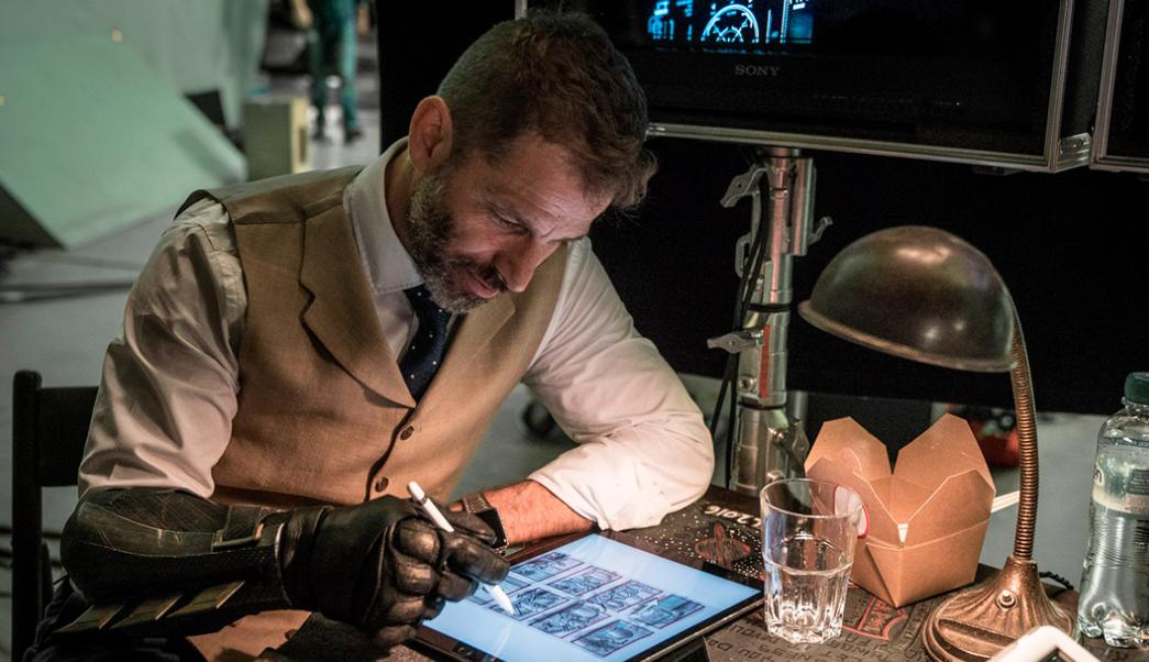"""zack snyder - El corte de la """"Liga de la Justicia"""" de Zack Snyder no será lanzado en HBO Max"""